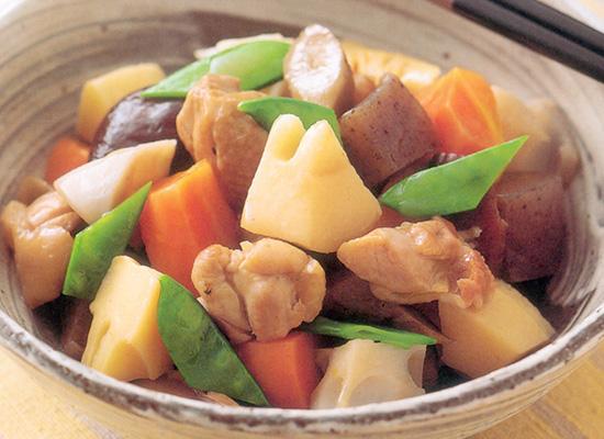 和食の基本「煮物の味付け」覚えて安心♪修正方法とレシピ10選