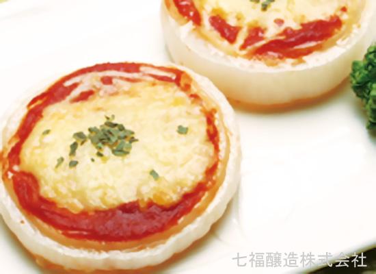 新玉のとろ~りチーズ焼き