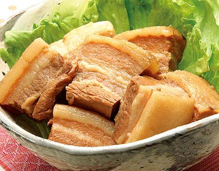 絶品♪豚の角煮♪