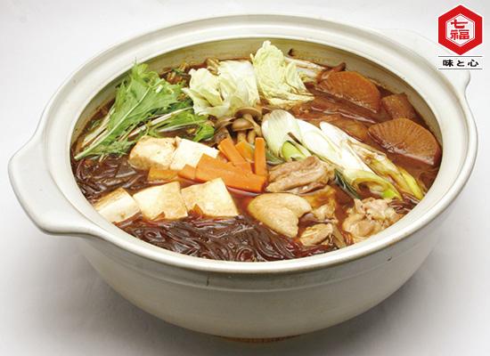 定番鍋★寒くなると食べたくなるみそ鍋
