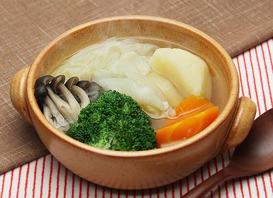 菜食レシピ★野菜ポトフ