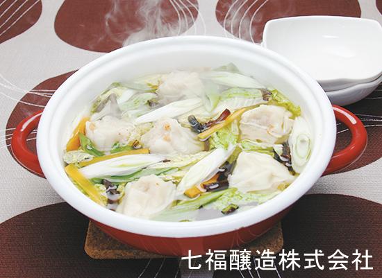 シュウマイ鍋