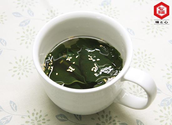 簡単・美味しい葯膳スープ